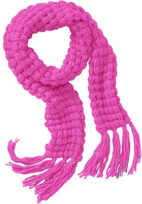 Old Navy Women's Popcorn-Knit Scarves