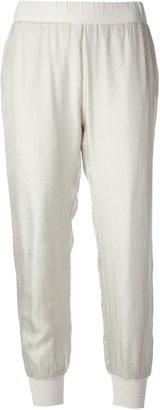 Coast Weber & Ahaus Coast+Weber+Ahaus tapered lightweight trouser