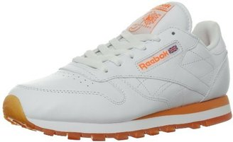 Reebok Women's Classic Leather Ice Fashion Sneaker
