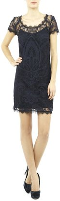 Nicole Miller Abby Lace Dress