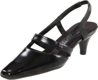 Aerosoles Women's Black Cheery Pump