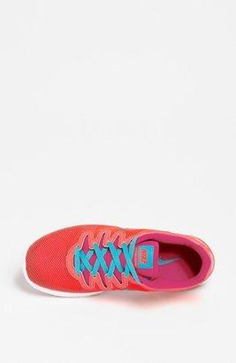 Nike 'Air Max - Fusion' Training Shoe (Women) Orange/ Turquoise 12 M