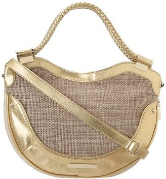 Ivanka Trump Rose Shoulder Bag