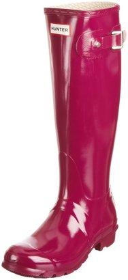 Hunter Women's Original Gloss Rain Boots