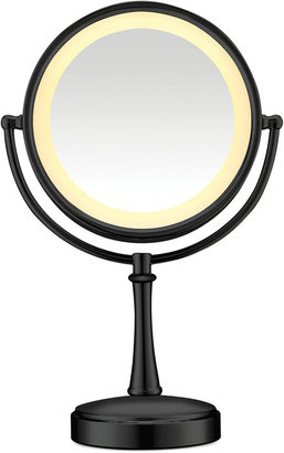 Conair Touch Control Double-Sided Lighted Makeup Mirror $67 thestylecure.com