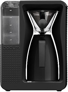 Bodum 40-oz. Electric Coffeemaker