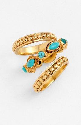 Melinda Maria 'Jesse' Stackable Rings (Set of 3) (Nordstrom Exclusive)