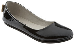 Women's French Sole 'Sloop' Flat $94.95 thestylecure.com