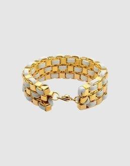 Flutter By Jill Golden Bracelets