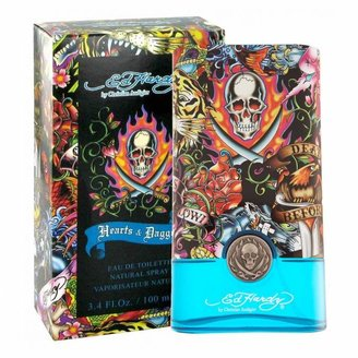 Ed Hardy Hearts & Daggers For Men EDT 100 mL