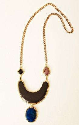 Natalie B Exclusive Moondance Spiritual Harmony Necklace