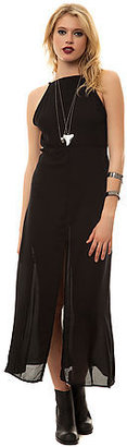 *MKL Collective The Darkest Hour Maxi Dress in Black