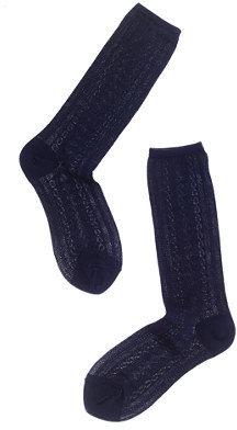 Madewell Pointelle 1937 Socks