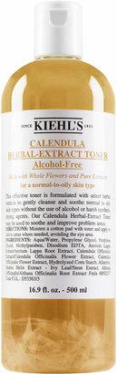 Kiehl's Calendula Herbal-Extract Alcohol-Free Toner, 16.9 oz.
