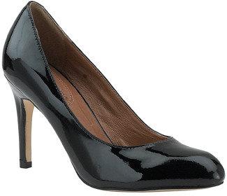 Corso Como Delicious - Patent Leather Pump in Black