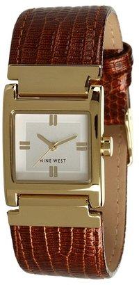 Nine West NW-1392 (Brown) - Jewelry