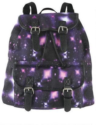Delia's Galactic Backpack