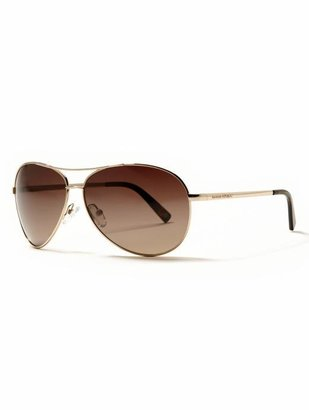 Banana Republic Murphy aviator sunglasses
