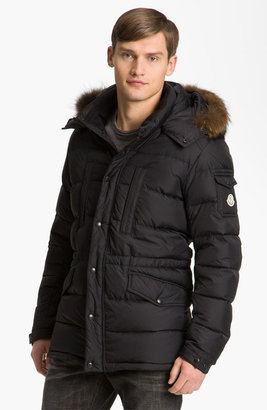 Moncler 'Riviere' Hooded Parka