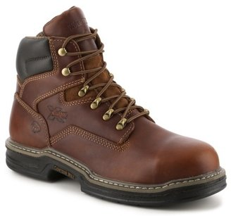 Wolverine Raider 2419 Steel Toe Work Boot