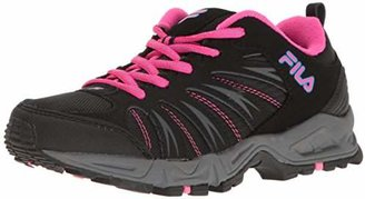 Fila Women's Trailbuster 2 Trail-Running Shoe $31.83 thestylecure.com