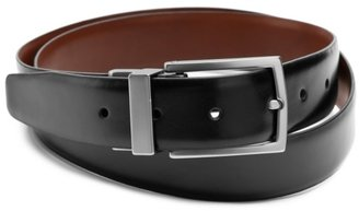 Kenneth Cole Reaction Reversible Men's Leather Belt