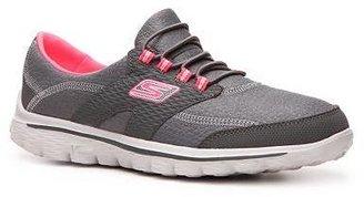 Skechers GOwalk 2 Virtuosity Walking Shoe - Womens