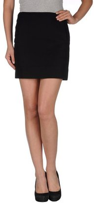 Jil Sander Mini skirt