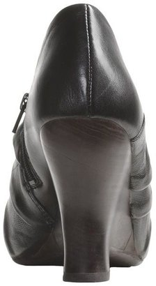 Naya Genesis Wedge Shoes - Leather (For Women)