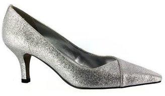 Easy Street Shoes Dress Pumps- Chiffon
