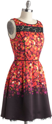Glassblown Away Dress