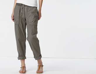 James Perse Clean Cargo Pant