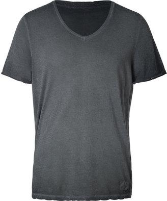 True Religion V-Neck T-Shirt