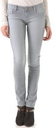 Acquaverde Colored Skinny Jeans