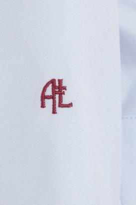 ADAM by Adam Lippes Cotton-poplin shirt