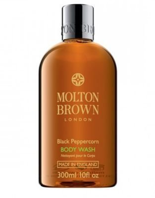 Molton Brown Black Peppercorn Body Wash