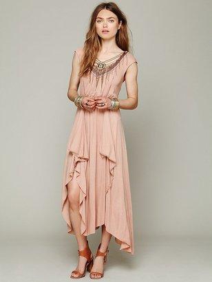 Free People FP New Romantics Cleo Maxi Dress