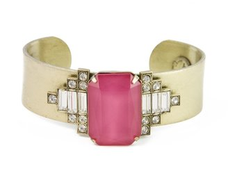 Loren Hope Alex Cuff, Hot Pink