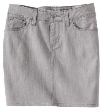 Levi's Women's dENiZEN® from the Levis® brand Denim Skirt - Assorted Colors