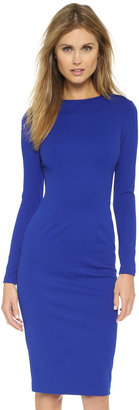 5th & Mercer Long Sleeve Dress $250 thestylecure.com