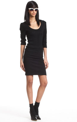 Tracy Reese Sculpted Chemise