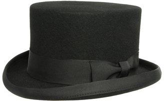 CA4LA Felt top hat