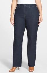 NYDJ 'Isabella' High Rise Stretch Trouser Jeans
