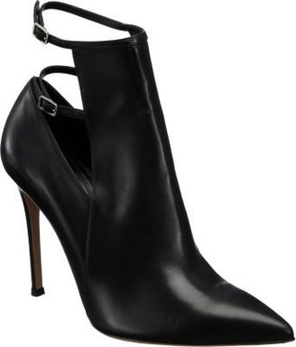 Gianvito Rossi Double Strap Ankle Boot
