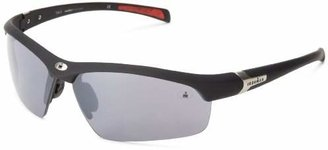 Iron Man Ironman Principle Semi-Rimless Sunglasses
