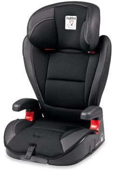 Peg Perego Viaggio HBB 120 Booster Seat - Licorice