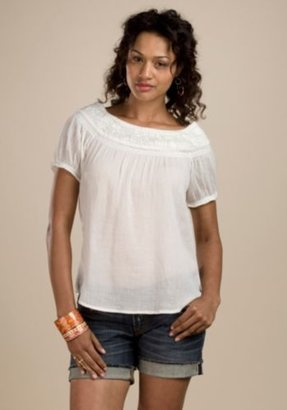 Lucky Brand Travelers Top