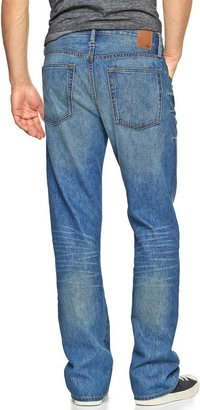 Gap 1969 Standard Fit Jeans (Blue Stone Wash)