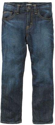 Osh Kosh easy-adjust jeans - boys 4-7x