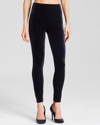 SPANX® Leggings - Ready-to-Wow! Velvet #2070 $98 thestylecure.com